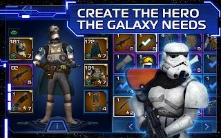 Screenshot 4: Star Wars™: Uprising