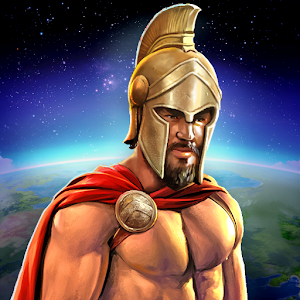 Icon: DomiNations | Asia