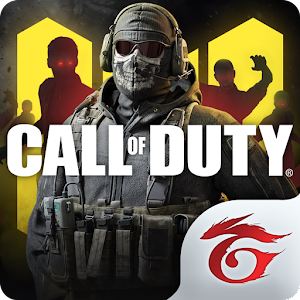 Icon: Call of Duty®: Mobile | Chinês Tradicional