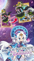 Screenshot 4: Summon Princess: Anime AFK SRPG