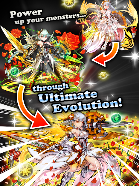puzzles and dragons mod apk android 1