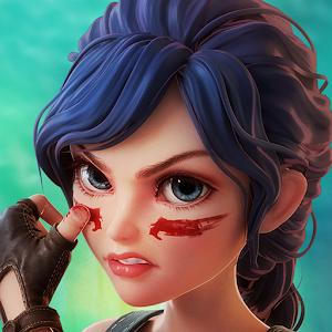 Icon: Top War: Battle Game