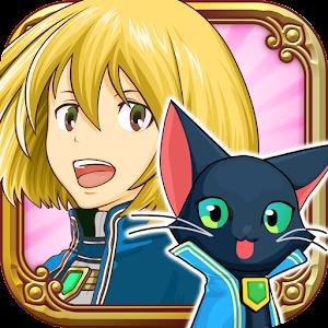 Icon: 퀴즈RPG 마법사와 검은 고양이 위즈