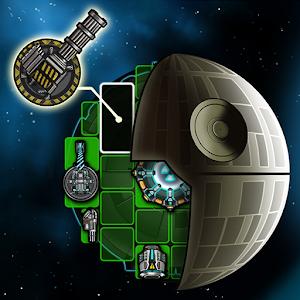 Icon: 太空競技場:建造與戰鬥