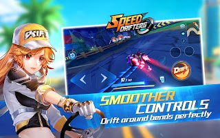 Screenshot 2: Speed Drifters | Traditional Chinese