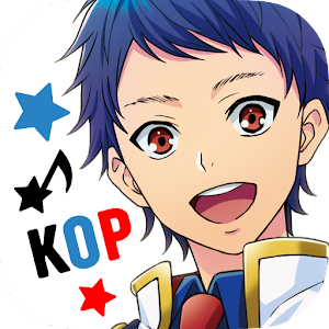 Icon: 星光少年 KING OF PRISM LIVE