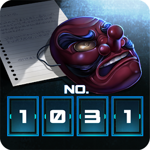 Icon: 脱出ゲーム No.□□□□
