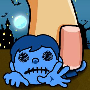 Icon: 擊潰喪屍