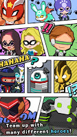 Screenshot 3: Dash Heroes