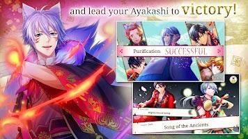 Screenshot 4: Ayakashi: Romance Reborn | 영문버전