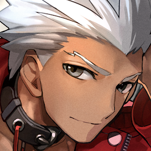 Icon: Fate/EXTRA CCC AR Archer