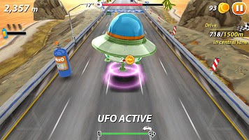 Screenshot 3: 極限賽車