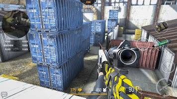Screenshot 1: 火線出擊 Online: 戰爭遊戲 射擊遊戲網絡遊戲