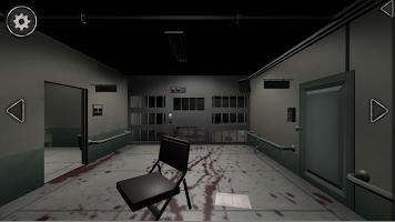 Screenshot 2: H.P.Escape
