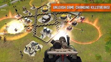 Screenshot 3: Call of Duty®: Heroes