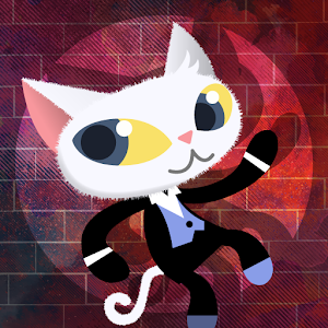 Icon: 怪盜貓咪