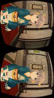 Screenshot 3: Nagomi's Earcleaning VR