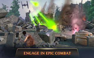 Screenshot 4: Star Wars: Rivals™
