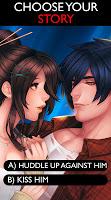 Screenshot 3: Is-it Love? Sebastian - Adventure & Romance
