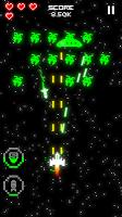 Screenshot 1: Arcadium - Classic Arcade Space Shooter