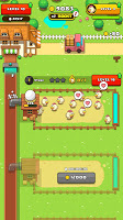 Screenshot 1: Idle Egg Tycoon