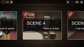 Screenshot 3: 13 salles de puzzle: Escape games