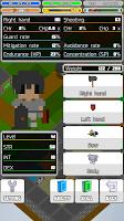 Screenshot 2: 전술RPG-고고한 직인