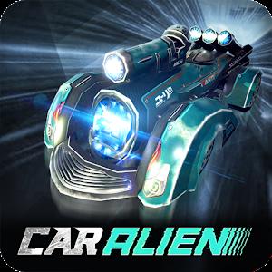 Icon: Car Alien - 3vs3 Battle