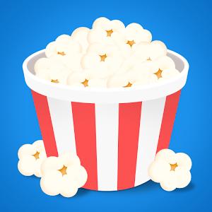 Icon: 팝콘 볼