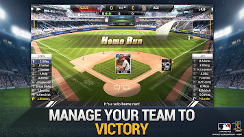 Screenshot 4: MLB 9 Innings GM