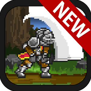 Icon: One Touch Knight