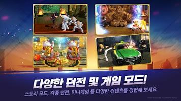 Screenshot 4: KOF올스타(더 킹오브 파이터즈 올스타)_한국판