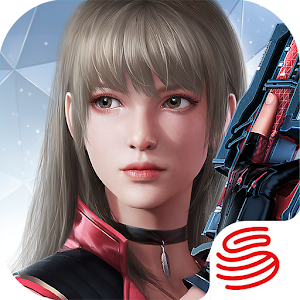 Icon: Cyber Hunter | Global