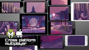 Screenshot 4: Taekwondo Game