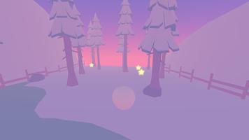 Screenshot 2: 雪球地平線