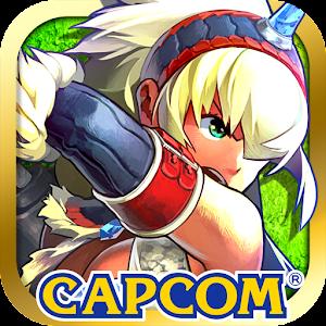 Icon: 魔物獵人大狩獵任務/  萌夯大狩獵 日文版
