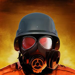Icon: Tacticool - 5v5 射擊遊戲