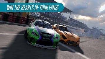 Screenshot 4: CarX Drift Racing 2