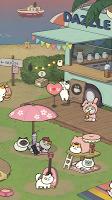 Screenshot 2: 신비한 고양이 사전 - Fantastic Cats