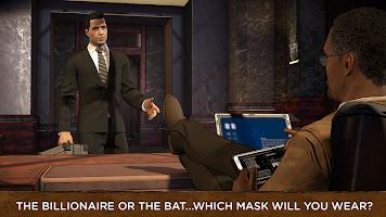 Screenshot 4: 蝙蝠俠:內部敵人