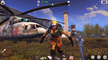 Screenshot 2: Radiation City Free