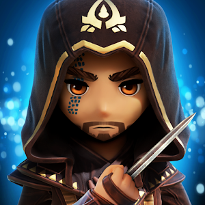 Icon: 刺客教條 起義 – Assassin's Creed Rebellion