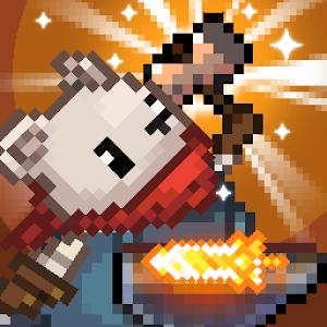 Icon: 英雄的鐵匠