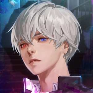 Icon: Nocturne of Nightmares:Romance Otome Game