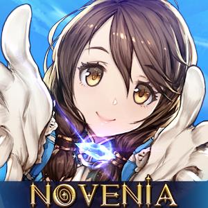 Icon: Novenia