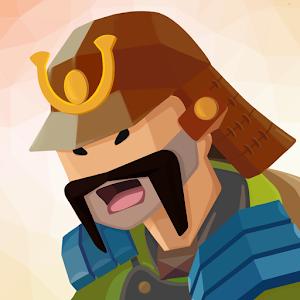 Icon: Samurai