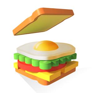 Icon: 三明治!