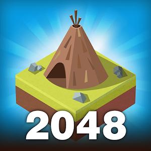 Icon: 2048 時代傳奇 : 文明城市建設 (Age of 2048™)