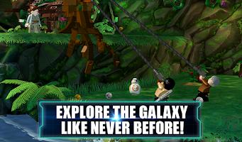 Screenshot 3: LEGO® Star Wars™: TFA