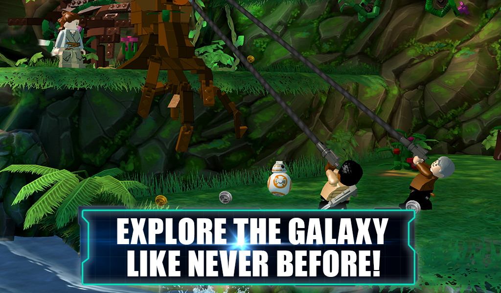 Download Lego Star Wars Tfa Qooapp Game Store